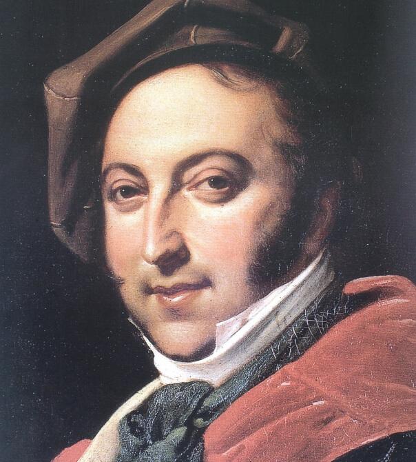 Potraitfoto Rossini